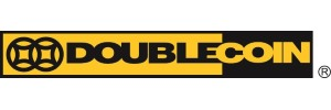 double coin logo