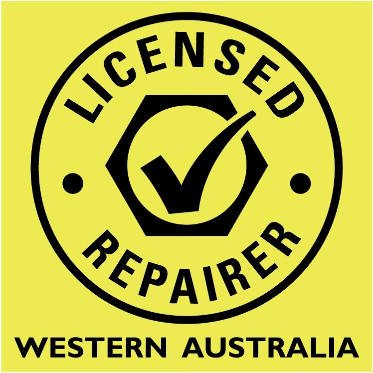 WA Licensed Repair